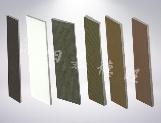 青铜复合材料导向带